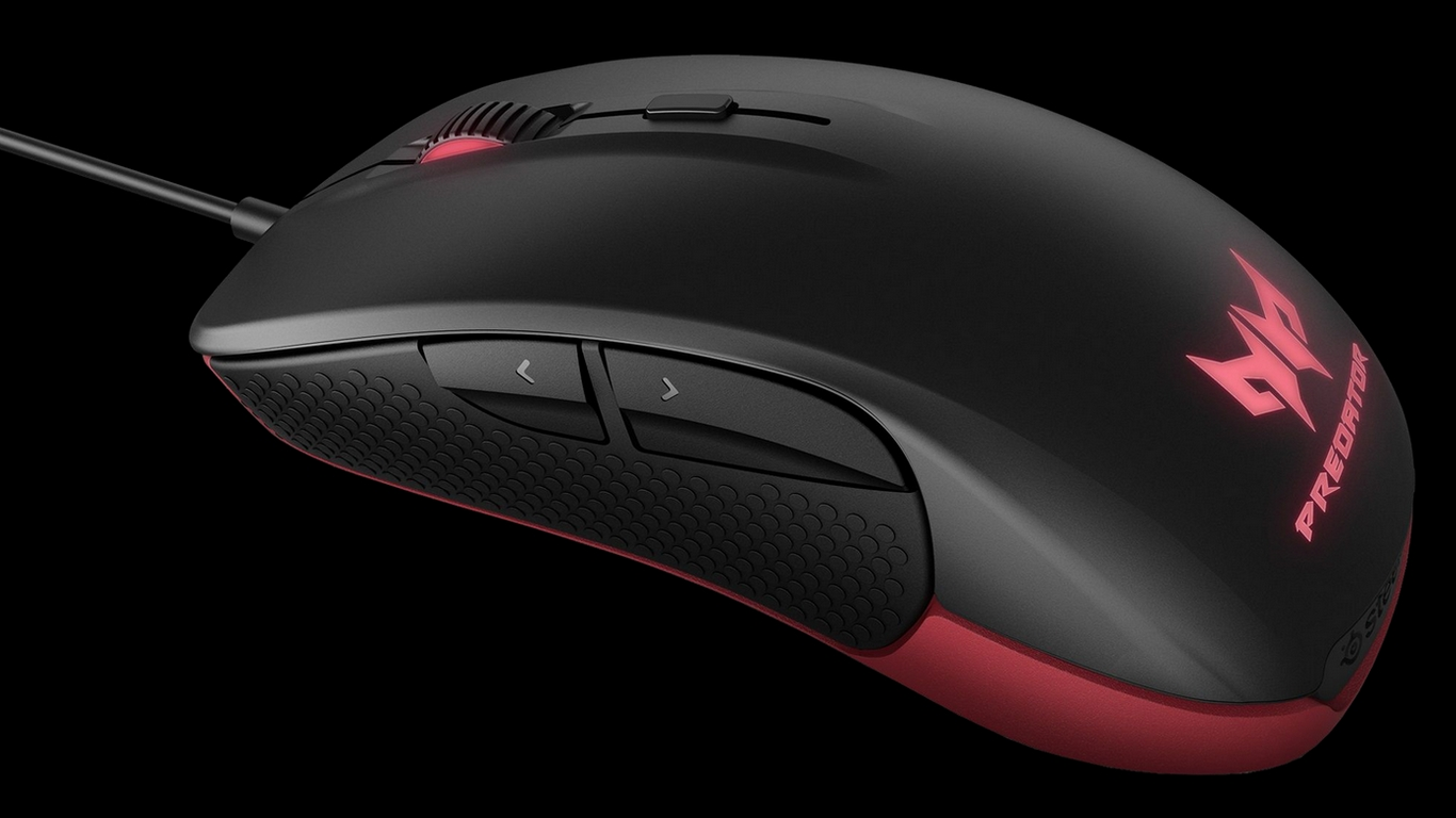 Acer Predator Gaming Mouse NP.MCE11.005