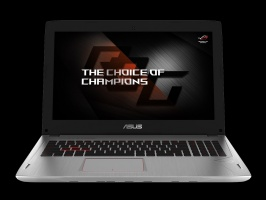 Asus ROG Strix GL502VS-GE909T