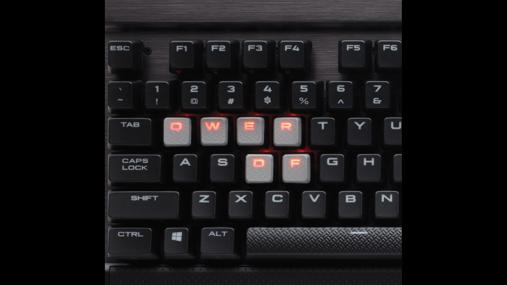 Corsair K70 Rapidfire Cherry MX Speed CH-9101024-NA