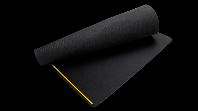 Corsair MM200 Cloth Mouse Pad - Extended CH-9000101-WW