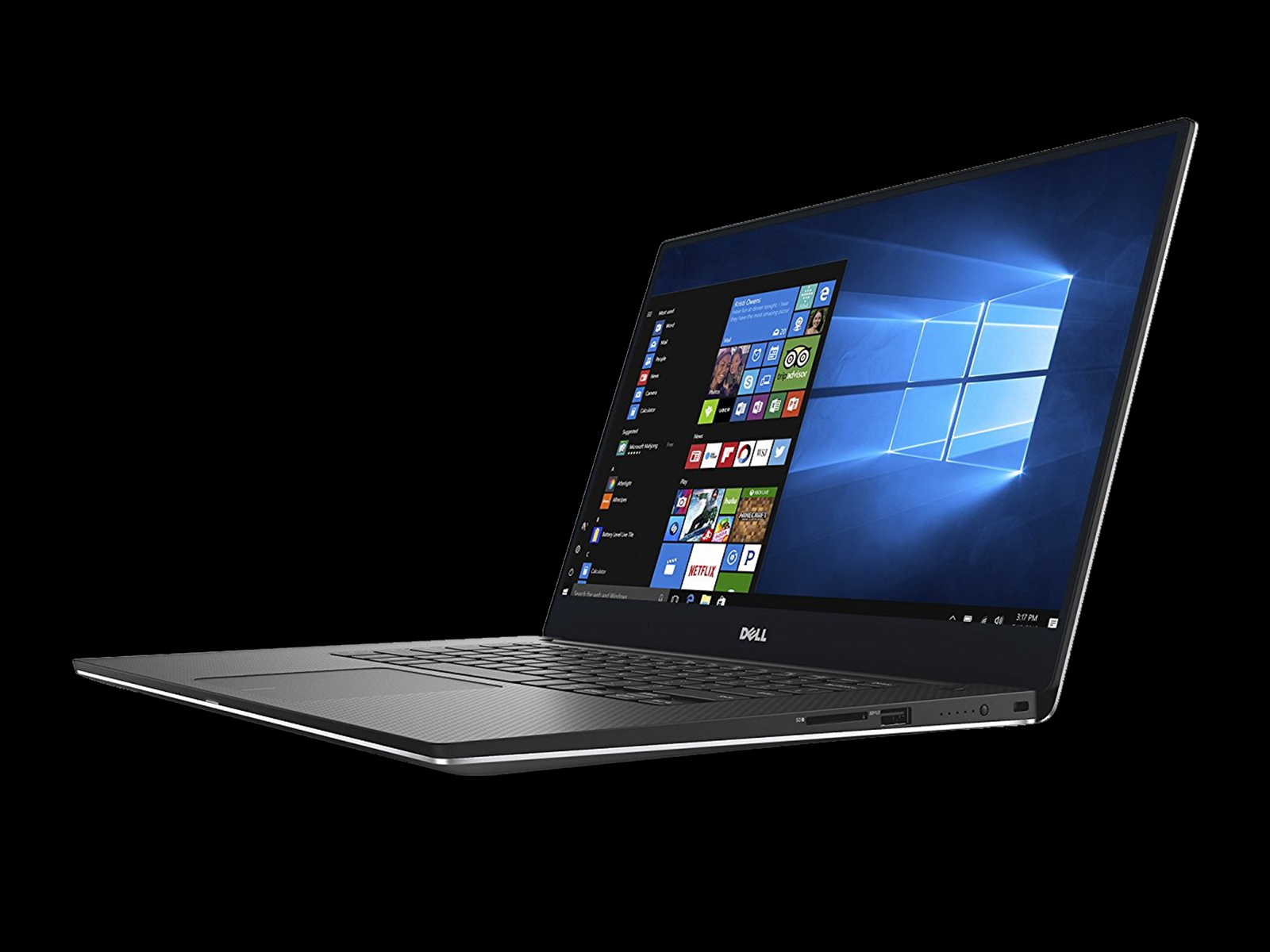 Dell XPS 15 9560 9560-9319