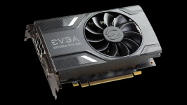 EVGA GeForce GTX 1060 Gaming 06G-P4-6161-KR