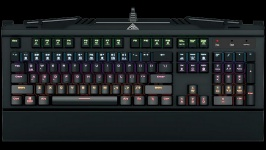 Gamdias Hermes 7 Color GKB3000