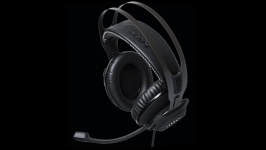 HyperX Cloud Revolver Gun Metal HX-HSCR-GM