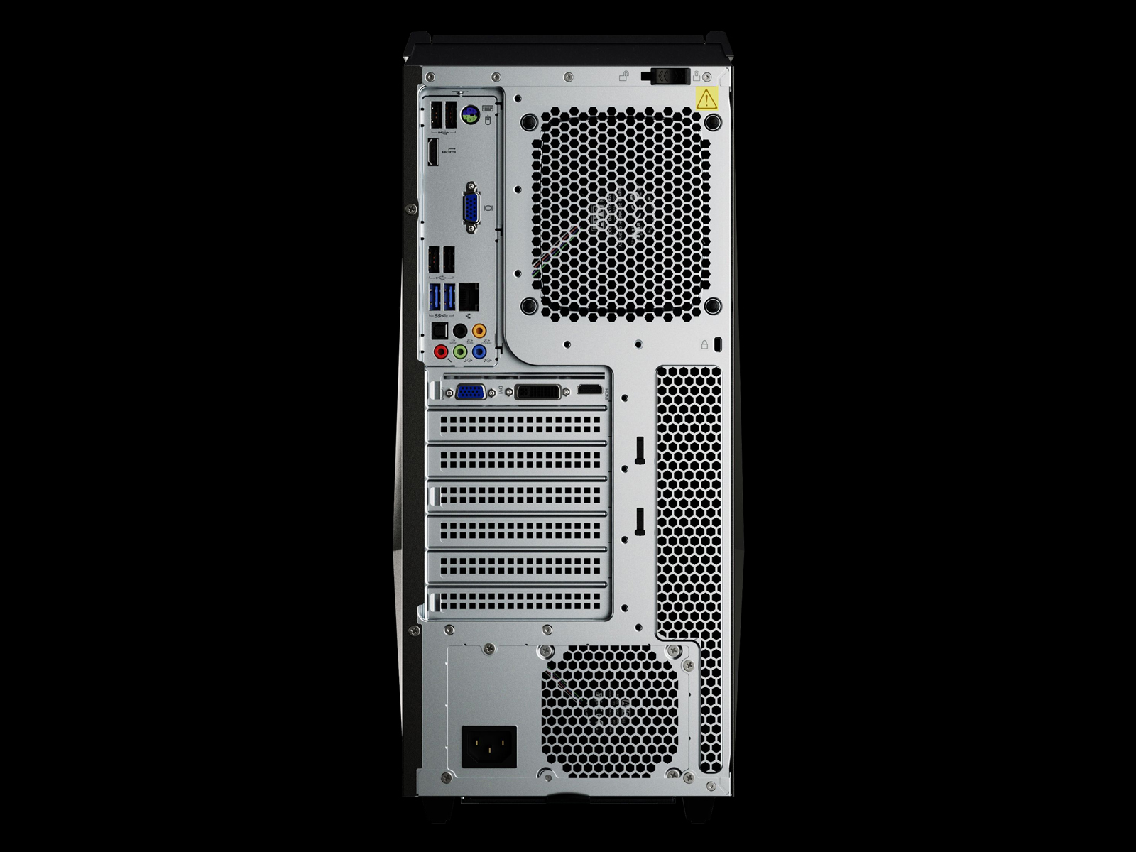 Lenovo IdeaCentre Y700 90DF003KPL