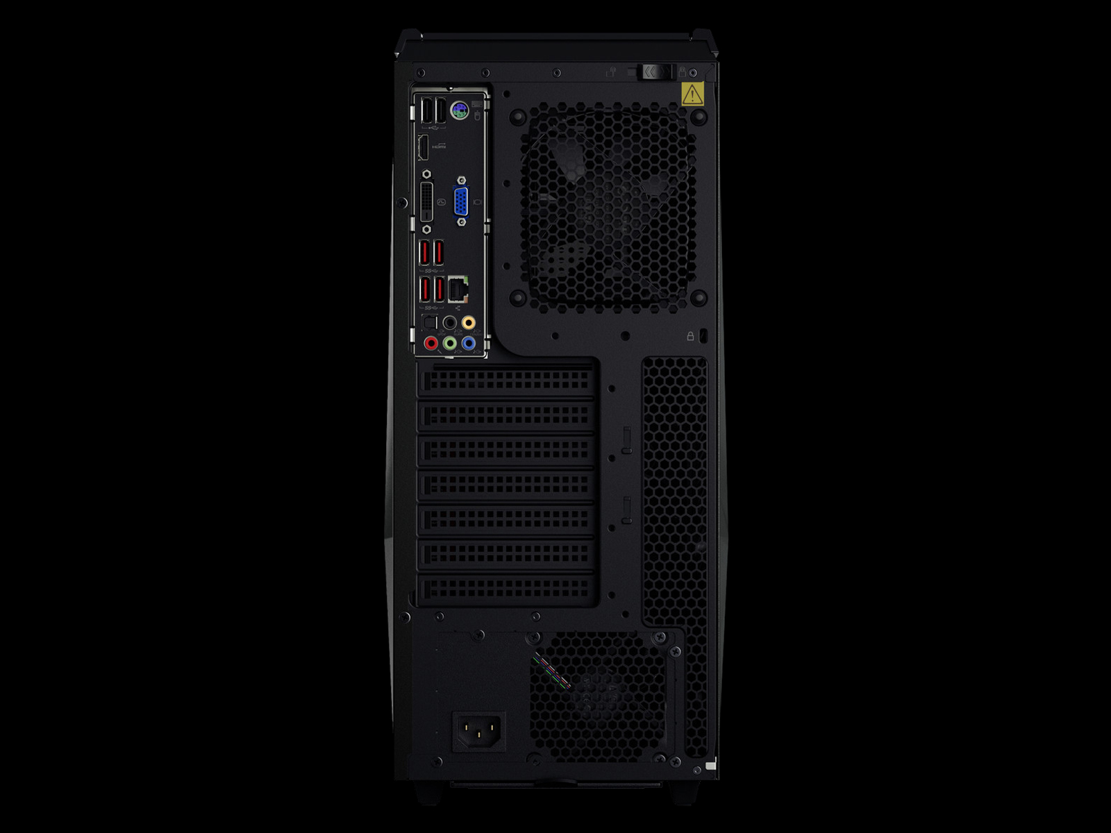 Lenovo IdeaCentre Y900 90DD003GPL