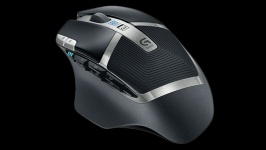 Logitech G602 Gaming Wireless Mouse 910-003822