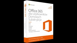 Microsoft Office 365 Home PL 6GQ-01016