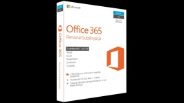 Microsoft Office 365 Personal PL QQ2-00535