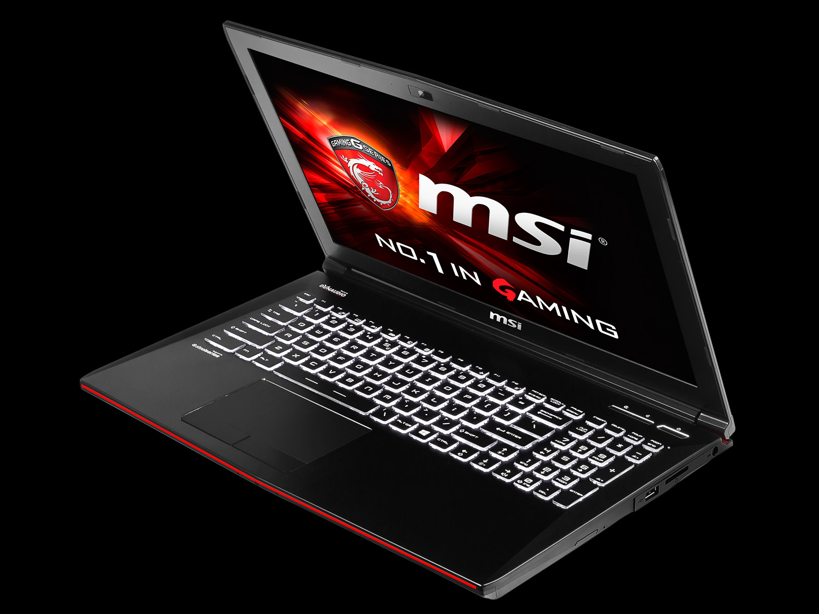 MSI GE62 6QC-619XPL(DF)