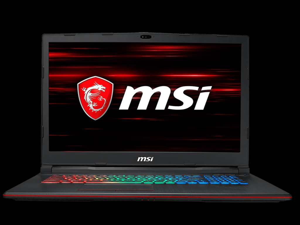 MSI GP73 Leopard 8RE-421XPL