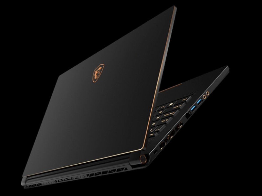 MSI GS65 Stealth 8RF-238PL