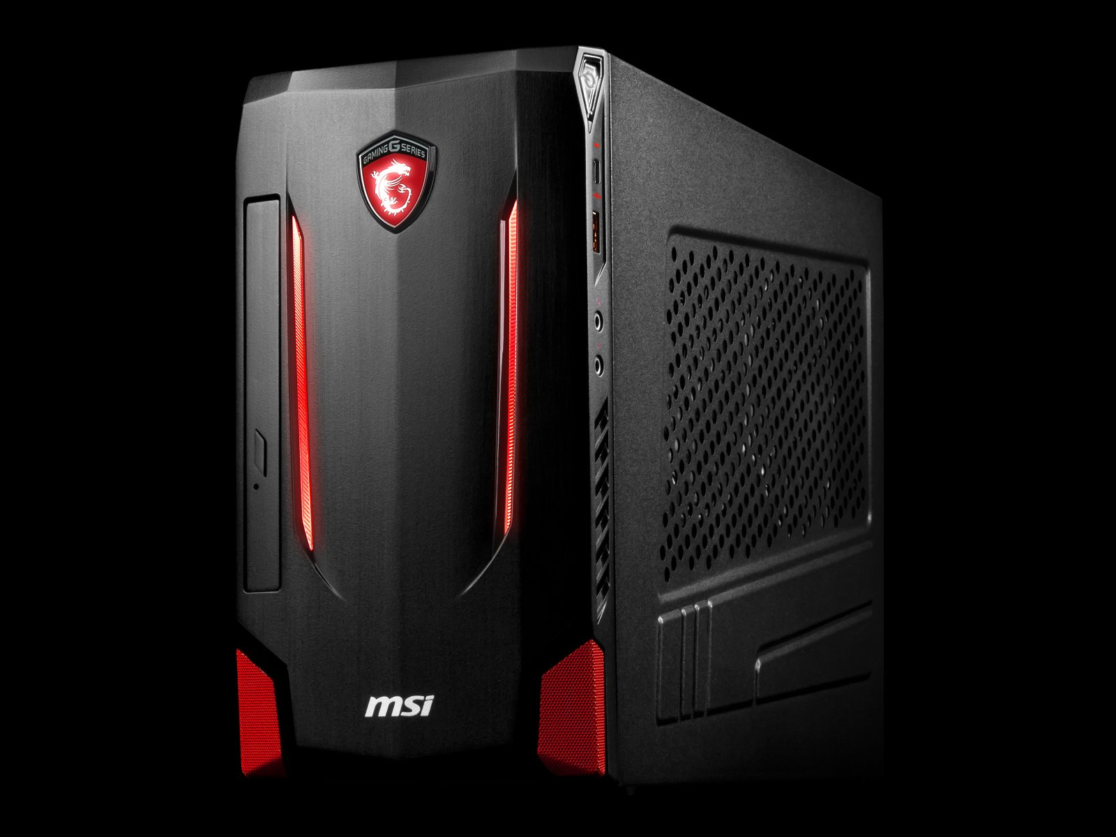 MSI Nightblade MI2C