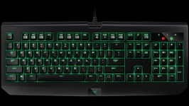 Razer BlackWidow Ultimate Stealth 2016 RZ03-01701600-R3M1