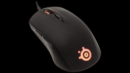 SteelSeries Rival 100 Black 62341