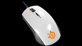 SteelSeries Rival 100 White 62335