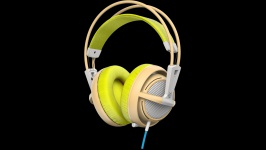 SteelSeries Siberia 200 Gaia Green 51137