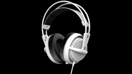 SteelSeries Siberia 200 White 51132