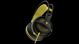 SteelSeries Siberia 200 Proton Yellow 51138