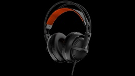 SteelSeries Siberia 200 Black 51133