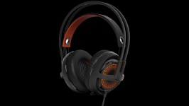 SteelSeries Siberia 350 Black 51202