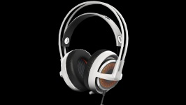 SteelSeries Siberia 350 White 51204