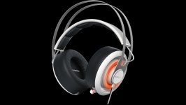 SteelSeries Siberia 650 White 51192