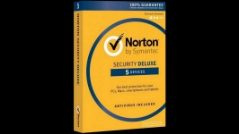 Symantec Norton Security Deluxe 3.0 PL 21357600