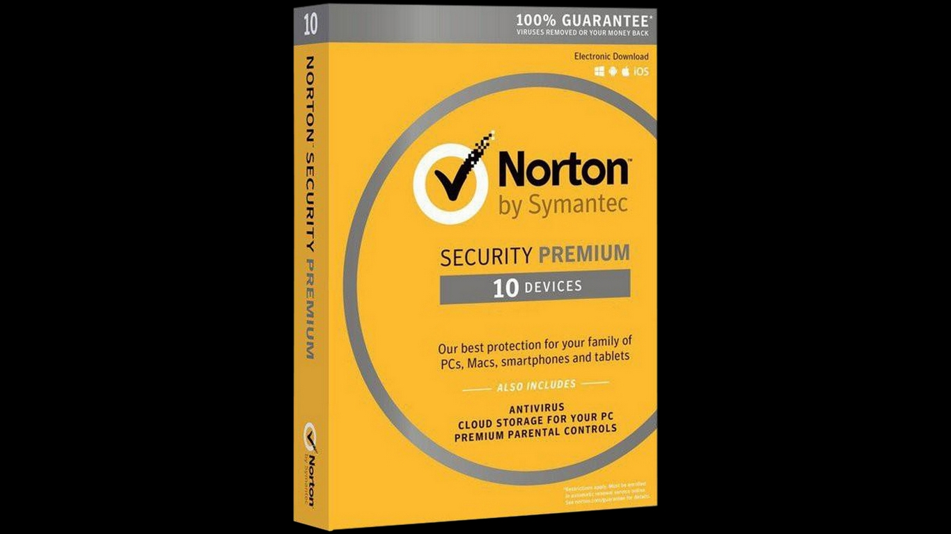 Symantec Norton Security Premium 3.0 PL 21357597