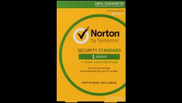 Symantec Norton Security Standard 3.0 PL 21357596