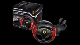 Thrustmaster Red Legend 4060052