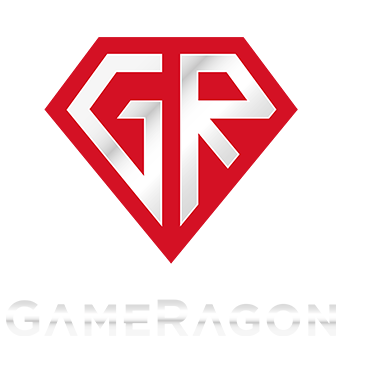 Logo GameRagon.pl