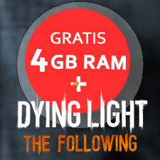 gRAM w Dying Light